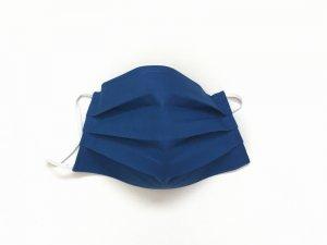 Modré rúško (parížska modrá)